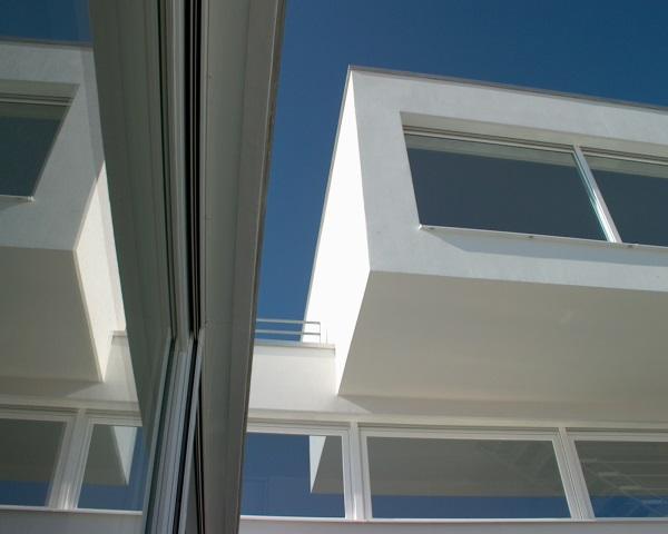 Fassadengestaltung Einfamilienhaus